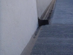 Expansion Joint Installation